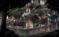 Castles 2: Siege and Conquest CD32