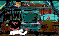 Leisure Suit Larry 5: Passionate Patti Does A Little Undercover Work